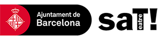 SAT! Sant Andreu Teatre Logo