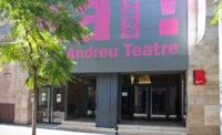 SAT! Teatre exterior