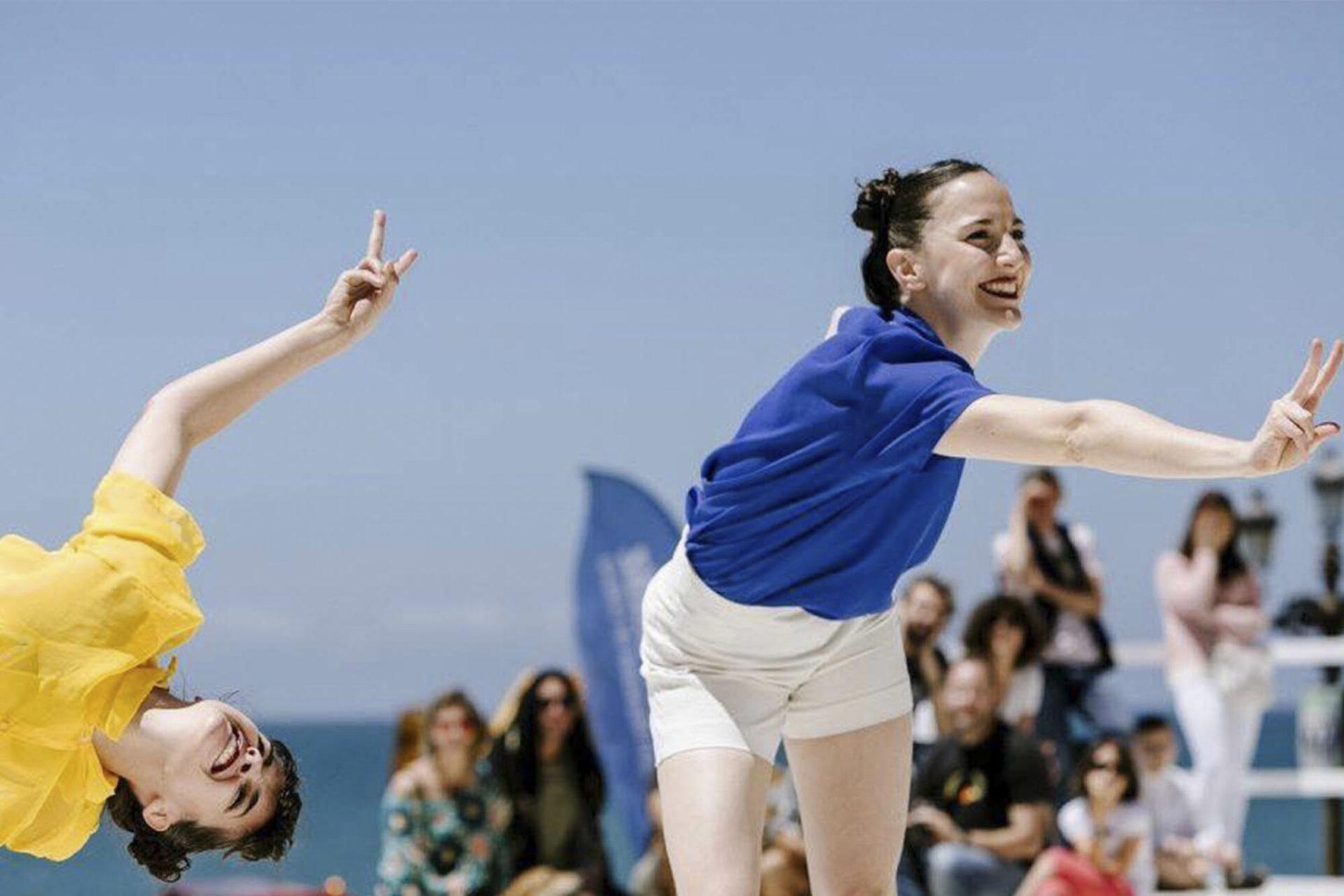 Inclusive SatSant SatSant All All Andreu Teatre Inclusive All Inclusive Teatre Andreu f76bYyvmIg