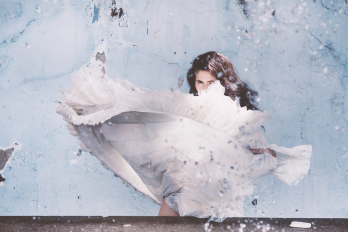 La Fuente Cia. Karime Amaya Espectacle de dansa Flamenco