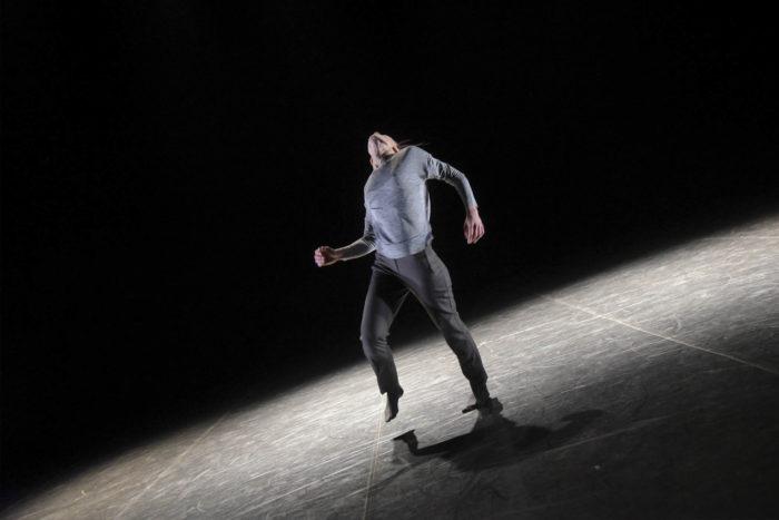 Solos en companyia Companyies de l'aliansat Espectacle de dansa