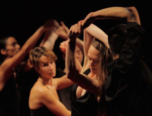 Taller de danza contemporánea con Emanuel Gat Dance