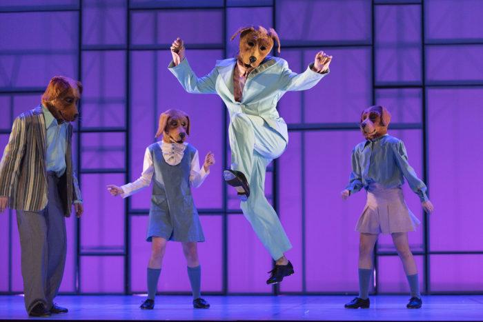 Play Aracaradanza Teatre familar Grec