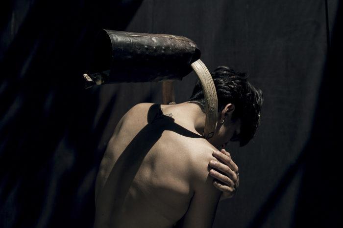Miquel Barcelona Espectacle de dansa contemporània