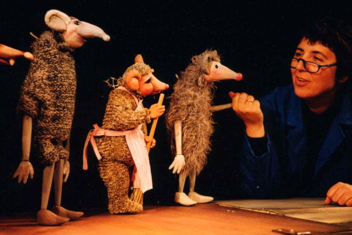 L Estaquirot Teatre Especatcle familiar
