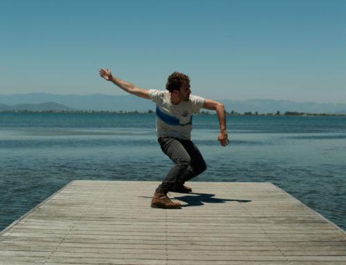 Taller de danza contemporánea con Miquel Barcelona