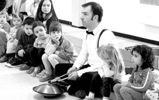 Musicals pels mes petits