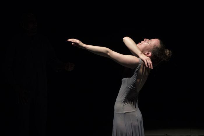 Carmen muñoz danza contemporania