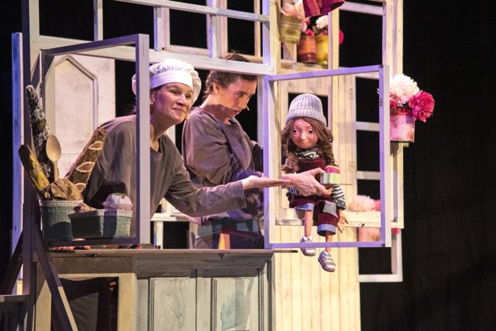 Engruna Teatre familiar