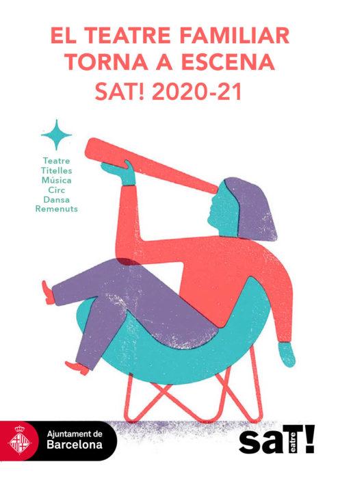 Programa familiar SAT! 2019-2020