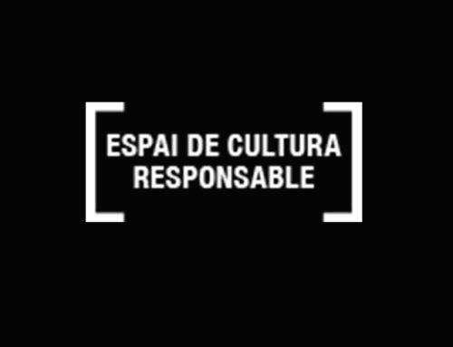 El SAT! ja forma part del Cens d'Espais de Cultura Responsables