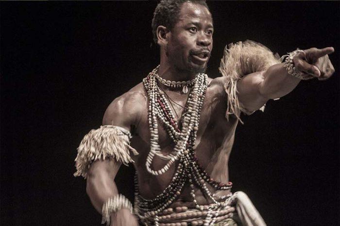 No es país para negras teatre