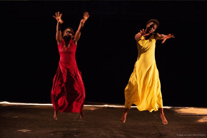 Cia. Aïda Colmenero Díaz Dansa contemporània