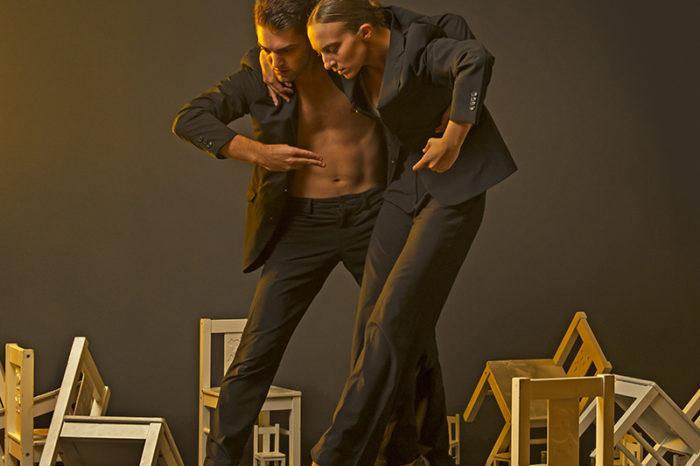 Dansa contemporània